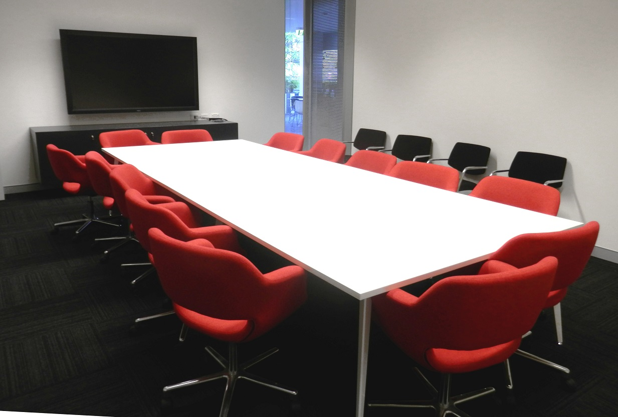 Meeting Room Design Guidelines